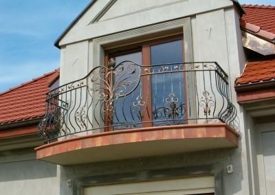 Balustrada100