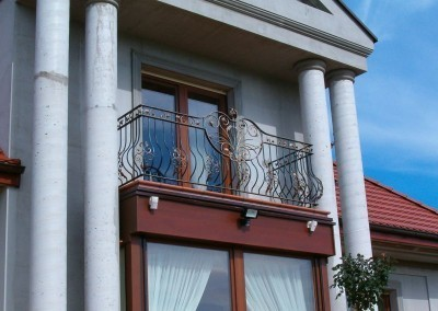 Balustrada101
