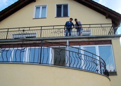 Balustrada104
