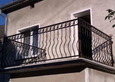 Balustrada107