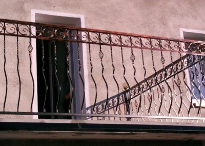 Balustrada108