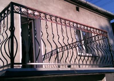 Balustrada109