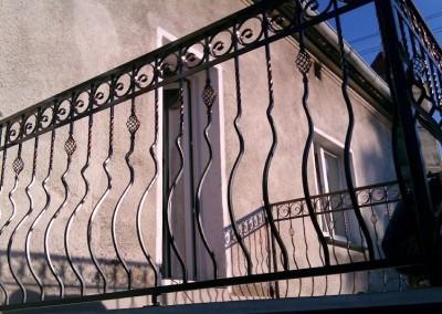 Balustrada110