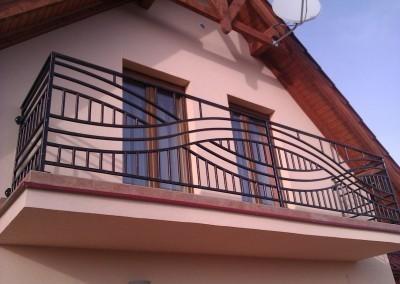 Balustrada114