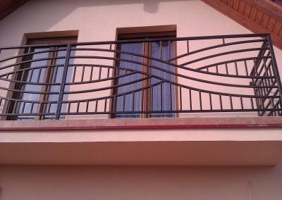 Balustrada115
