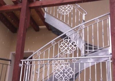 Balustrada117