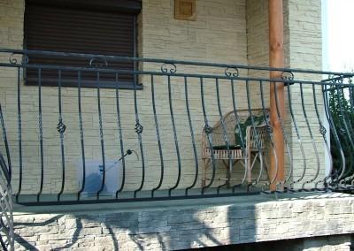 Balustrada119
