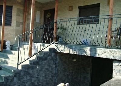 Balustrada120
