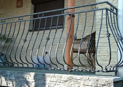 Balustrada121