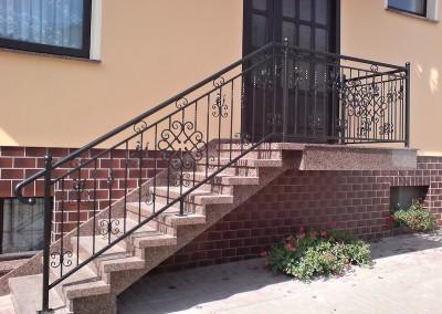 Balustrada126