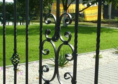 Ogrodzenie131