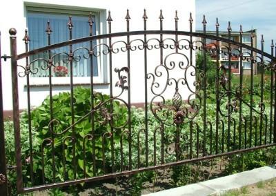 Ogrodzenie138