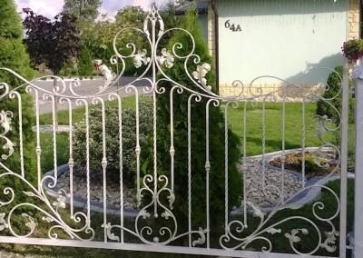 Ogrodzenie145