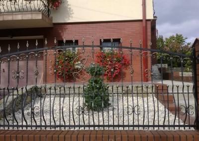 Ogrodzenie148