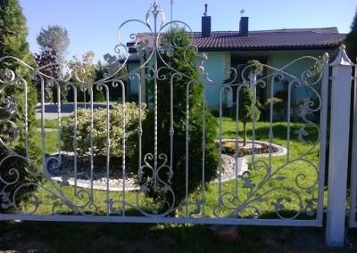 Ogrodzenie149